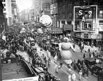 1930 Macy's Thanksgiving Day parade